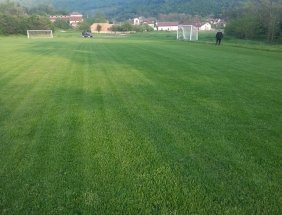 Sportski tereni