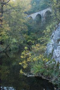Kanjon Resave - Konačište Resava Despotovac
