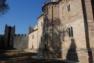 Manastir Manasija - www.resava.info