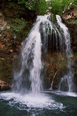 Vodopad - Konačište Resava Despotovac